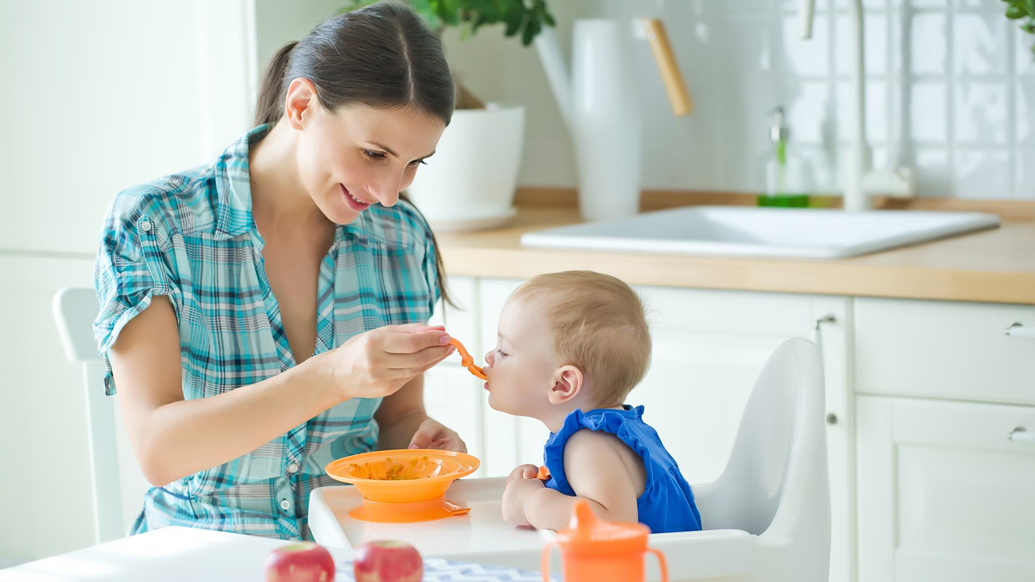 Як безпечно допомогти малюкові під час нападу колік?